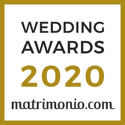 Villa Ciardi, vincitore Wedding Awards 2020 Matrimonio.com